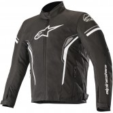 ALPINESTARS T-SP-1 Waterproof Black / White