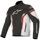 ALPINESTARS T-SP-1 Waterproof Black / White / Red
