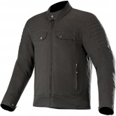 ALPINESTARS Ray Canvas V2 Black