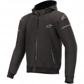 ALPINESTARS Sektor Tech Black / Charcoal