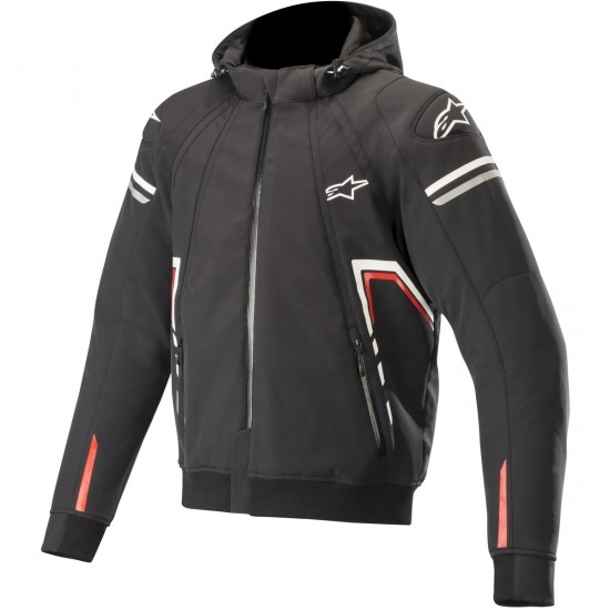 Chaqueta ALPINESTARS Sektor Tech Black / White / Red