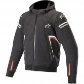 ALPINESTARS Sektor Tech Black / White / Red
