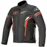 ALPINESTARS Sepang Waterproof Black / Red / White