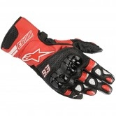 ALPINESTARS Twin Ring Red / Black / White