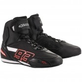 ALPINESTARS Austin Black / Red