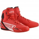 ALPINESTARS Austin Red / White