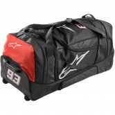 ALPINESTARS MM93 Black / Red
