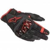 ALPINESTARS Rio Hondo Black / Red