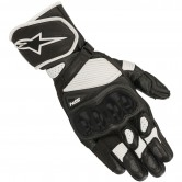 ALPINESTARS SP-1 V2 Black / White