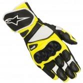 SP-1 V2 Black / White / Yellow Fluo