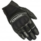 ALPINESTARS Crosser Drystar Air Black
