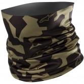 Camo Military Green / Black