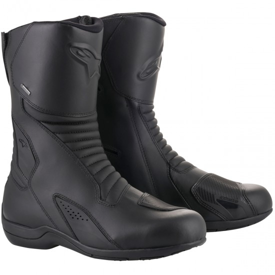 ALPINESTARS Caracal Gore-Tex Black Boots