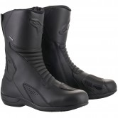 ALPINESTARS Caracal Gore-Tex Black