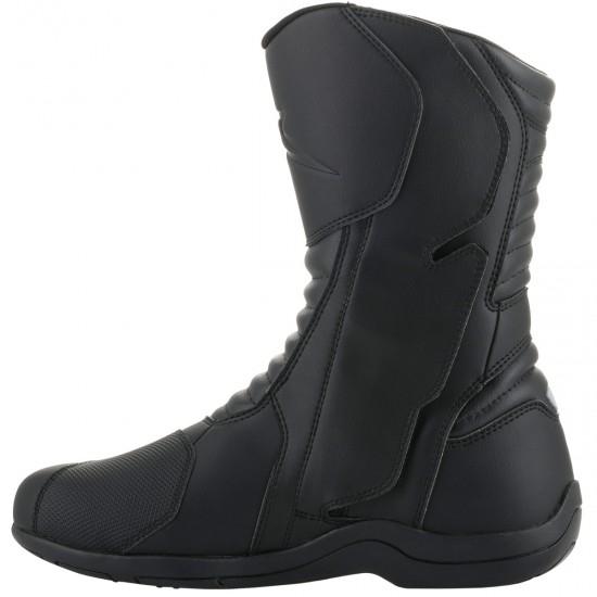 ALPINESTARS Origin Drystar Black Boots