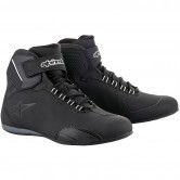 ALPINESTARS Sektor Waterproof Black