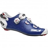 SIDI Wire 2 Carbon Blue / White
