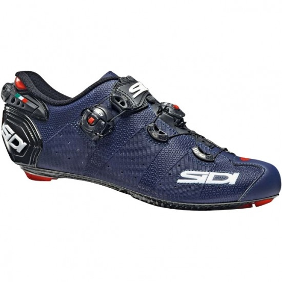 Sapatilhas SIDI Wire 2 Carbon Matt Blue / Black