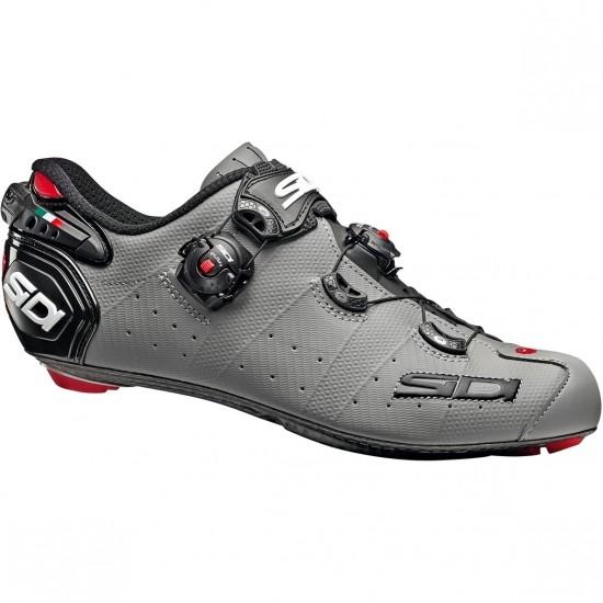 Zapatillas SIDI Wire 2 Carbon Matt Grey / Black