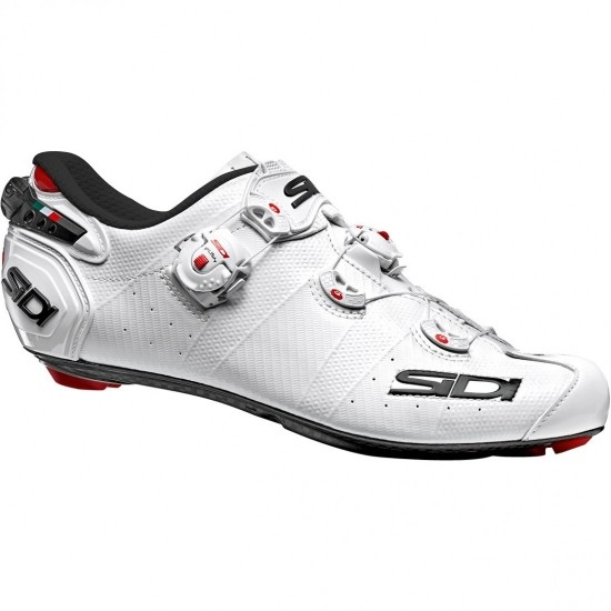 Zapatillas SIDI Wire 2 Carbon White