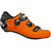 Ergo 5 Matt Orange / Black