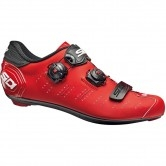Ergo 5 Matt Red / Black