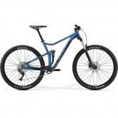 "MERIDA One Twenty 9 400 29"" 2019 Black / Blue"
