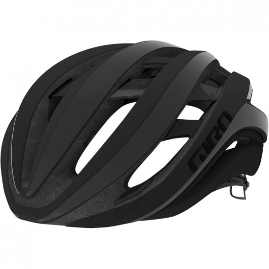 Casco GIRO Aether MIPS Black Flash