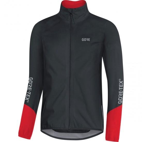 Veste GORE C5 Gore-Tex Active Black / Red