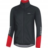 GORE C5 Gore-Tex Active Black / Red