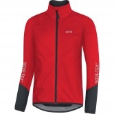 GORE C5 Gore-Tex Active Red / Black
