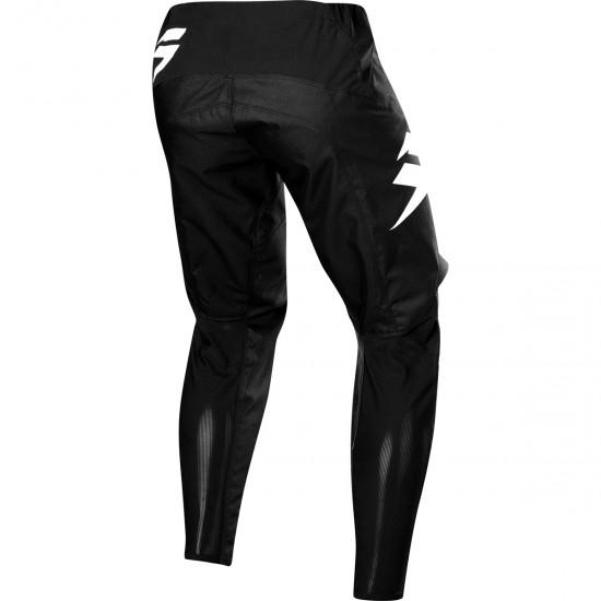 SHIFT White Label York 2019 Black Pant
