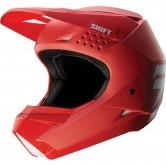 SHIFT White Label Junior Red