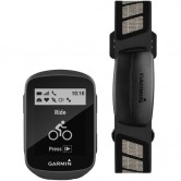 GARMIN Edge 130 Pack HRM Black