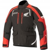 ALPINESTARS Andes V2 Drystar Honda Black / Red