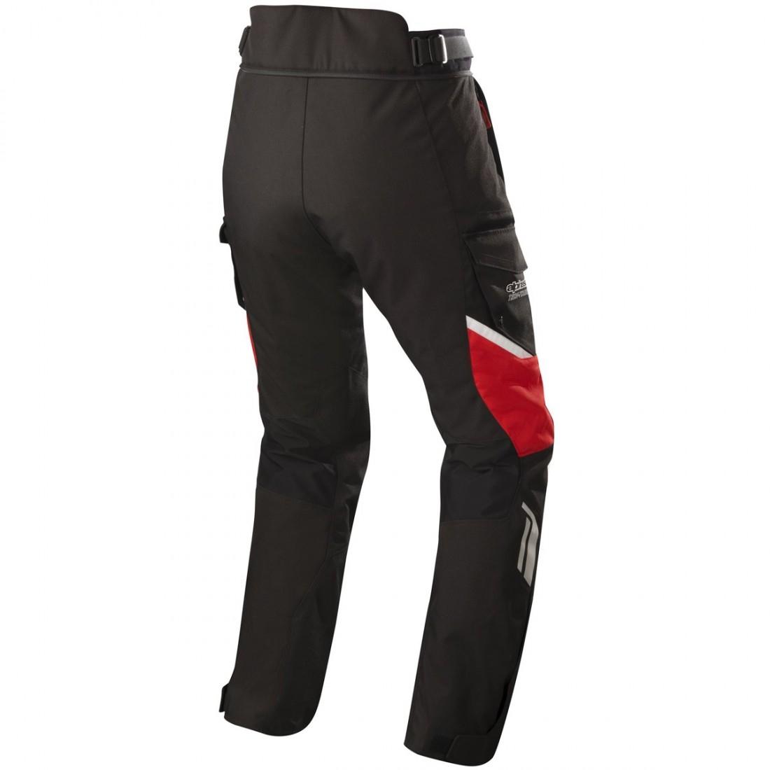 Andes Motocard Honda Pantalon Red · Black Drystar Alpinestars V2 SxqwfnFC4