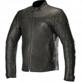 ALPINESTARS Brera Airflow Honda Black / Dark Grey