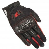 ALPINESTARS SMX-2 Air Carbon V2 Honda Black / Red