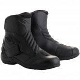 ALPINESTARS New Land Drystar Honda Black / Red