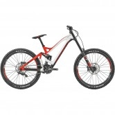 "MONDRAKER Summum Carbon Pro 27,5"" 2019 White / Flame Red / Carbon"