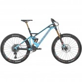 "MONDRAKER Dune Carbon XR 27,5"" 2019 Blue Sky / Flame Red / Carbon"