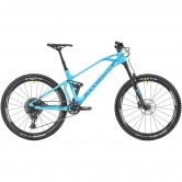 "MONDRAKER Foxy Carbon R 27,5"" 2019 Blue Sky / Dark Blue / Orange"