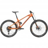 "MONDRAKER Foxy XR 27,5"" 2019 Orange / Dark Blue / Yellow"