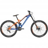 "MONDRAKER Summum Pro 27,5"" 2019 Dark Blue / Orange"