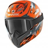 SHARK Vancore 2 Kanjhi Mat Orange / Anthracite / Anthracite
