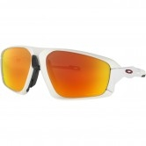OAKLEY Field Jacket Matte White / Prizm Ruby