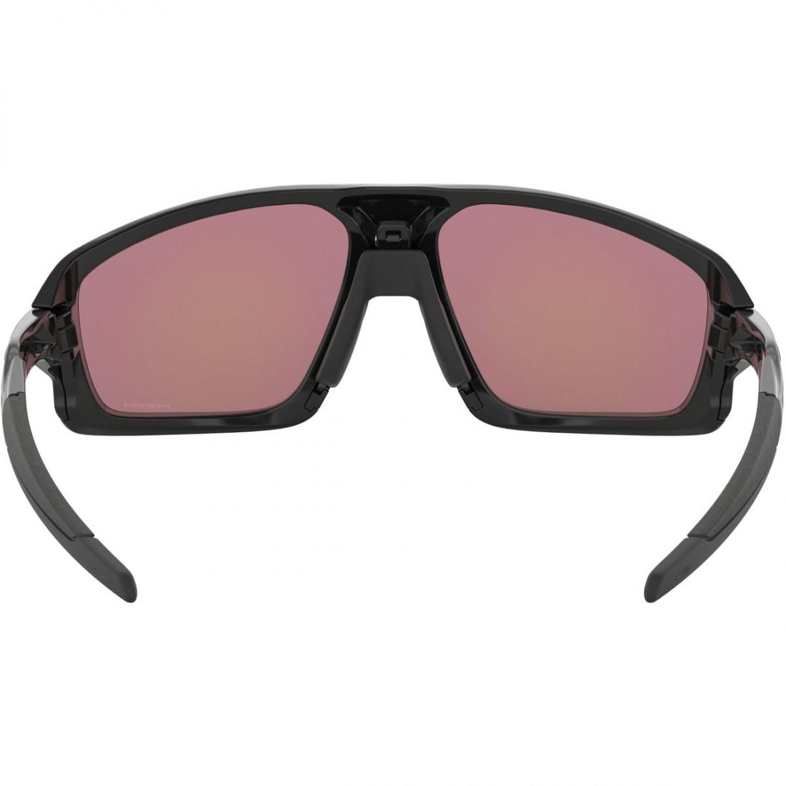 ee545003d3 Máscara / Gafas OAKLEY Field Jacket Polished Black / Prizm Road ...