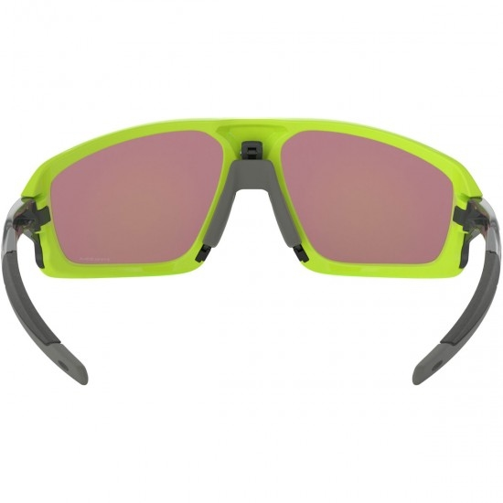 OAKLEY Field Jacket Retina Burn / Prizm Road Mask / Goggle