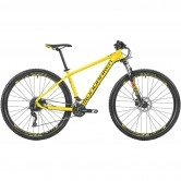"MONDRAKER Phase S 29"" 2019 Yellow / Black / Orange"