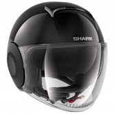 SHARK Nano Crystal Swarovski Dual Black / Black